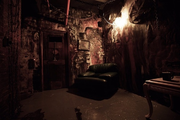 Scary Escape Rooms In New York Escape Games