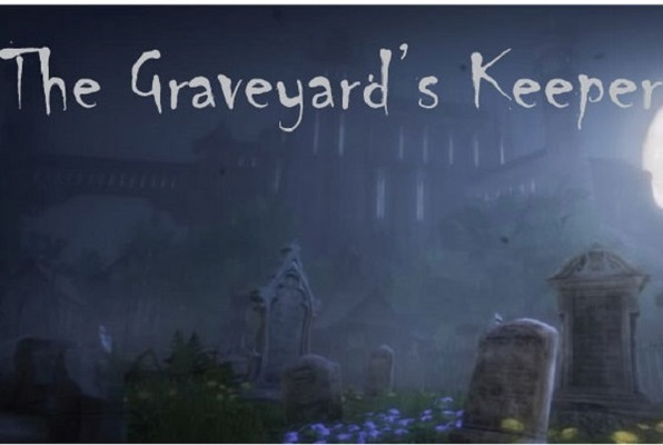 The Graveyard's Keeper