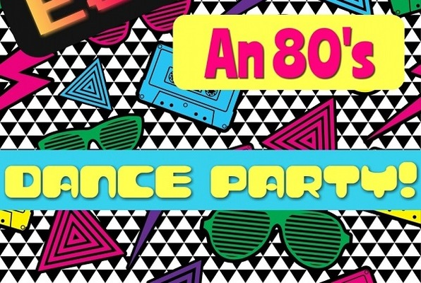 Escape an 80's Dance Party (Room Escape Adventures) Escape Room