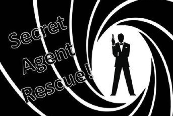 Secret Agent Rescue (Colorado Escape) Escape Room