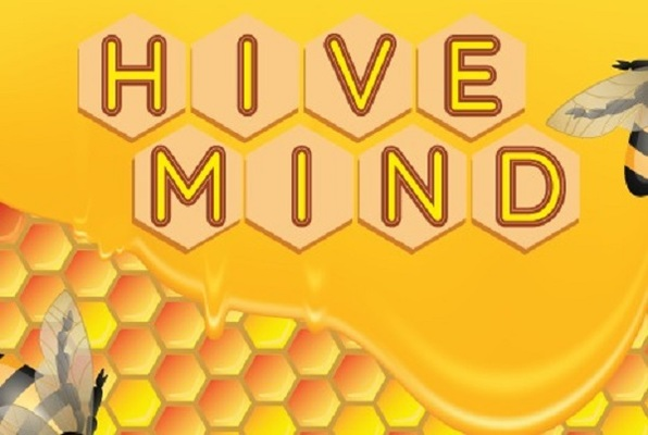Hive Mind (Puzzah!) Escape Room