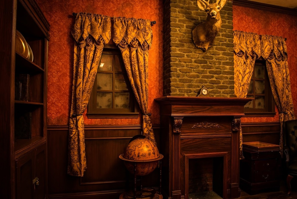Escape Rooms In Philadelphia 41 Reality Escape Games In