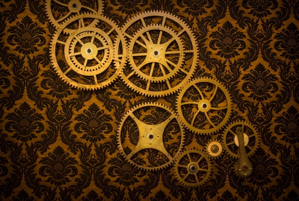 Steampunk Laboratory Brno (Steampunk Brno) Escape Room