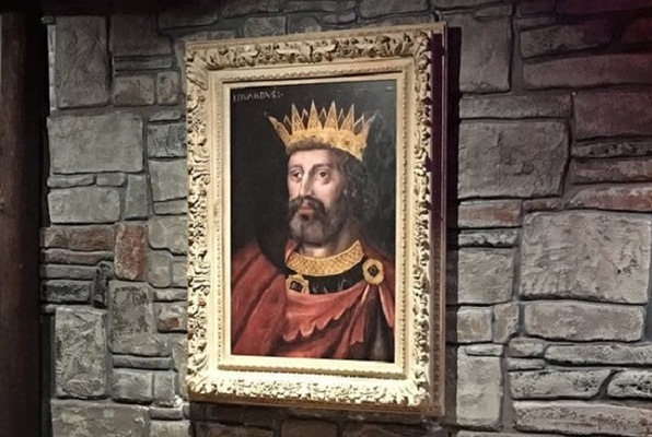 The King's Ransom (Escape Quest) Escape Room