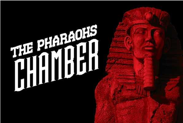 The Pharaons Chamber (Three Keys Escape Game) Escape Room