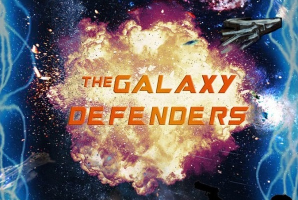 The Galaxy Defenders