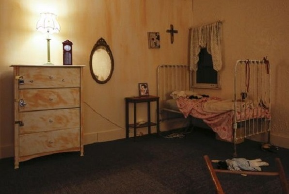 Cold Case Files: The Bedroom