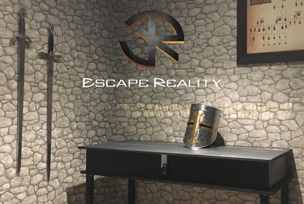 The Iron Kingdom (Escape Reality) Escape Room