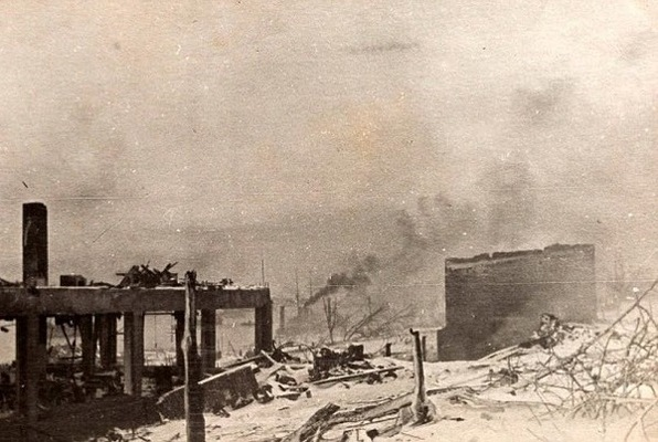 Volume 1 - Halifax Explosion Edition