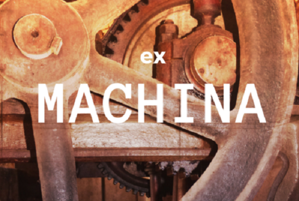 Ex Machina (Fort Worth Escape) Escape Room