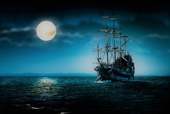 Pirate Ship (Escape Room Clearwater Beach) Escape Room