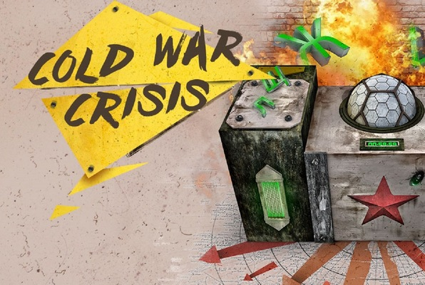 Cold War Crisis (American Escape Rooms) Escape Room