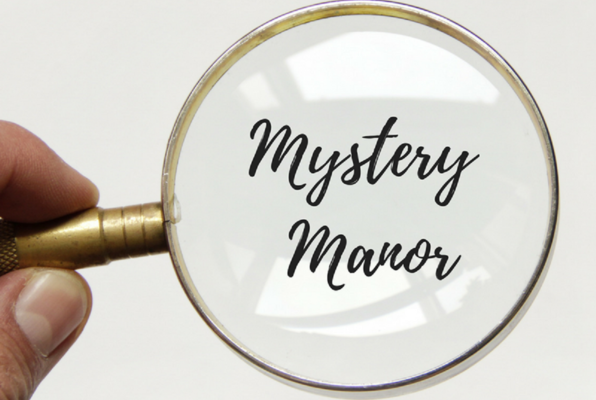 Mystery Manor (The Prism Escape Rooms) Escape Room