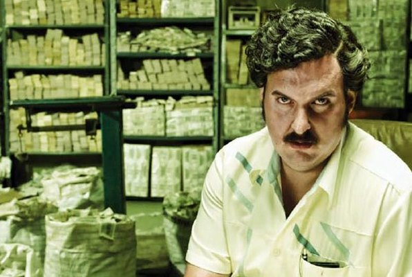 Pablo Escobar (Brain Game CPH) Escape Room