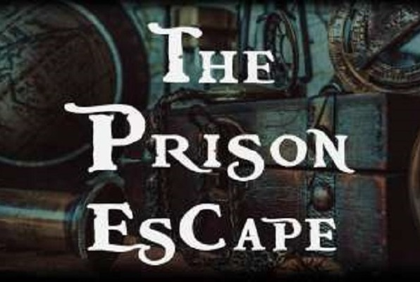 The Prison Escape (Bristol Escape Rooms) Escape Room
