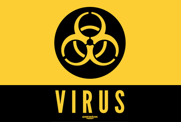 Virus (AdventureRooms) Escape Room