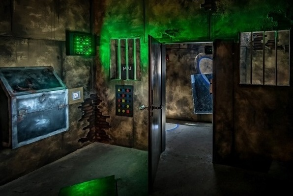 Death – Live (Escape Stuttgart GmbH) Escape Room