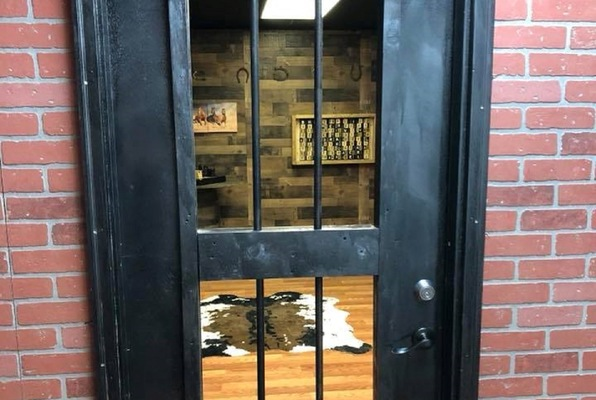 Escape Room Quot The Wild West Jail Quot By The Greatest Escape In