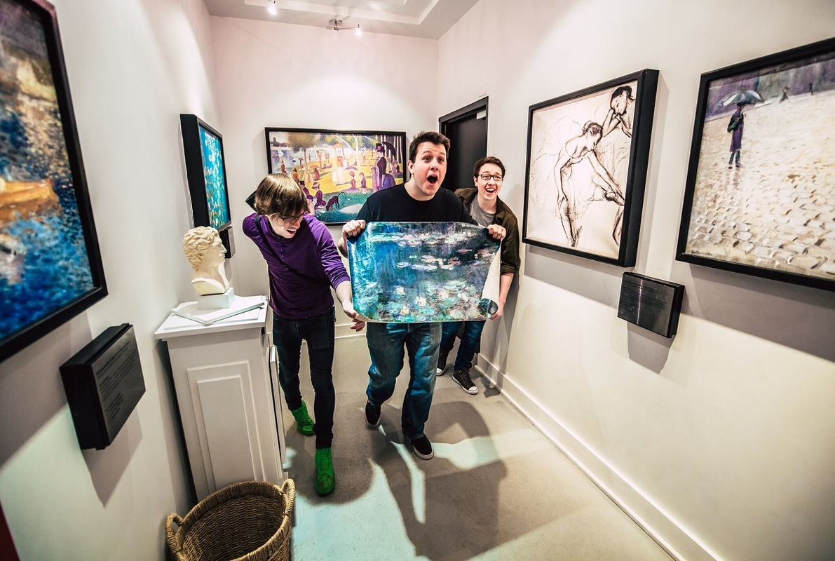 Escape Rooms In Houston 101 Reality Escape Games In Houston