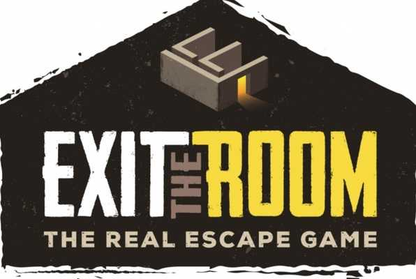 Zombie (Exit the Room) Escape Room