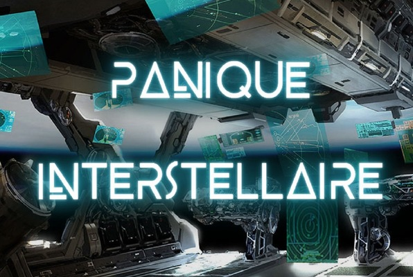 Panique Interstellaire