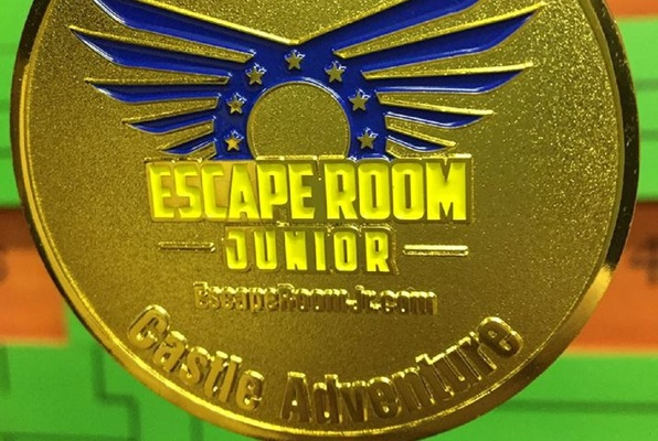 Escape Rooms By Escape Room Junior In United States
