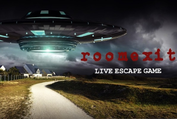 UFO (roomexit) Escape Room