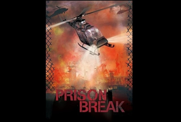 Prison Break (Masters Of Escape OG) Escape Room