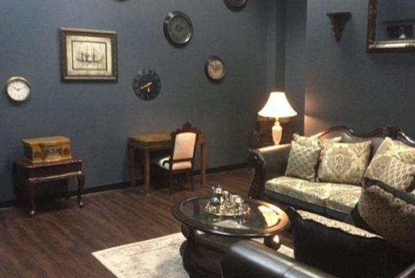 The Legacy Room