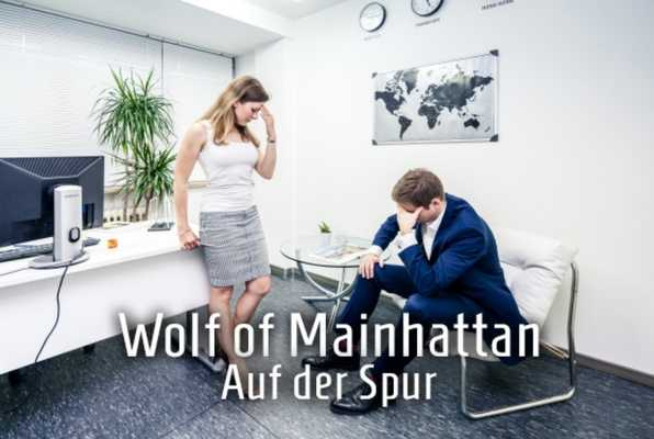 Wolf of Mainhattan (Trappd) Escape Room